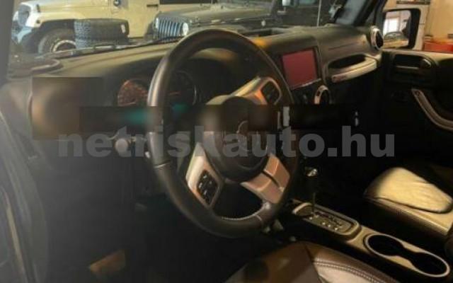 Wrangler személygépkocsi - 3604cm3 Benzin 105514 4/4