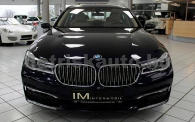 BMW 730 személygépkocsi - 2993cm3 Diesel 55641 2/7