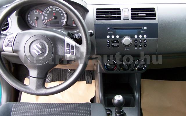 SUZUKI Swift 1.5 VVT GS ACC személygépkocsi - 1490cm3 Benzin 44770 10/12