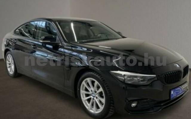 BMW 420 Gran Coupé személygépkocsi - 1995cm3 Diesel 109864 3/12