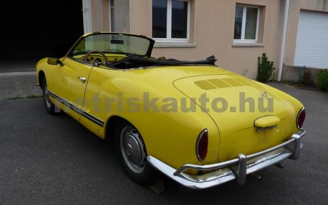 VW KARMANN GHIA személygépkocsi - 1584cm3 Benzin 21415 4/4