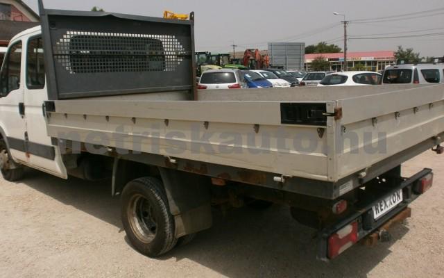 IVECO 35 35 C 12 D 3750 tehergépkocsi 3,5t össztömegig - 2287cm3 Diesel 98284 3/10