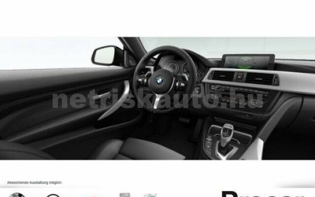 BMW 435 személygépkocsi - 2993cm3 Diesel 42771 4/6