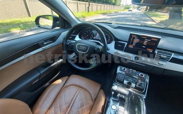 AUDI A8 3.0 V6 TDI quattro tiptronic személygépkocsi - 2967cm3 Diesel 93276 11/43