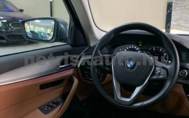 BMW 530 személygépkocsi - 2993cm3 Diesel 105144 7/9