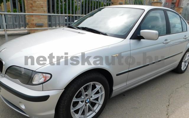 BMW 3-as sorozat 316i személygépkocsi - 1796cm3 Benzin 19969 11/12