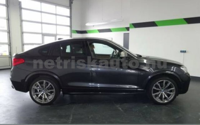 BMW X4 M40 személygépkocsi - 2979cm3 Benzin 43126 4/7