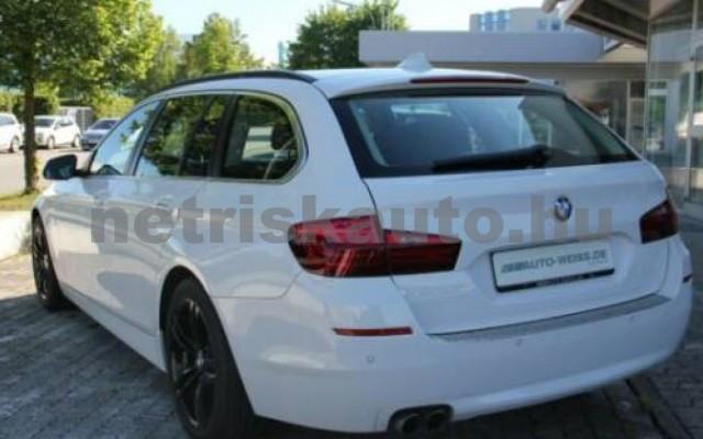 BMW 520 személygépkocsi - 1995cm3 Diesel 55510 7/7