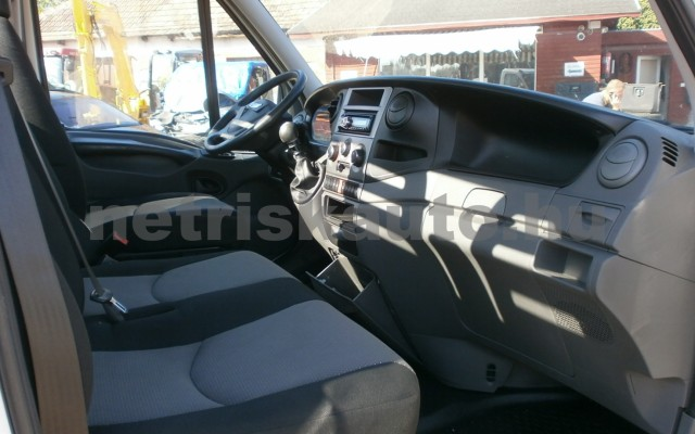 IVECO 35 35 C 15 3750 tehergépkocsi 3,5t össztömegig - 2998cm3 Diesel 64547 8/8