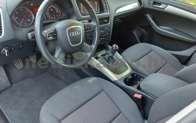 AUDI Q5 személygépkocsi - 1968cm3 Diesel 52520 11/28