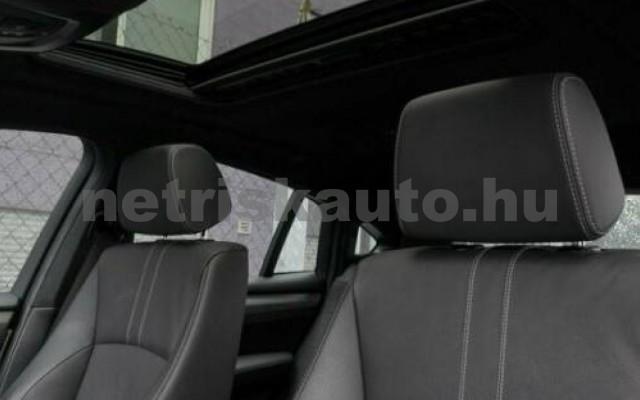 BMW X4 személygépkocsi - 2979cm3 Benzin 105246 10/12