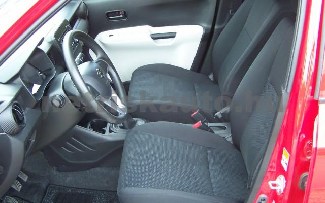 SUZUKI Ignis 1.2 GL személygépkocsi - 1242cm3 Benzin 93268 7/12
