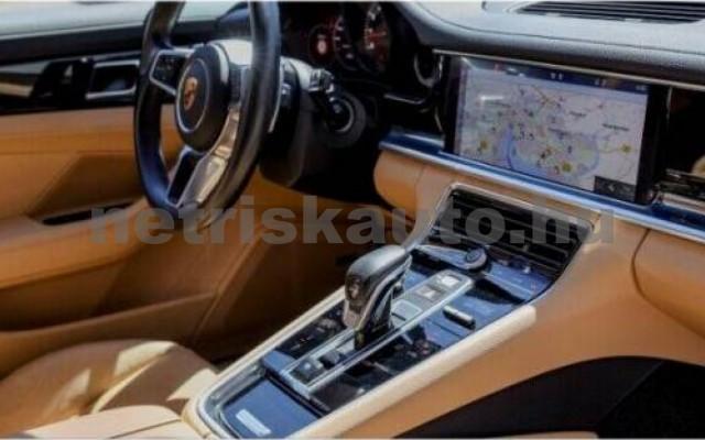 PORSCHE Panamera személygépkocsi - 2995cm3 Benzin 106344 8/12