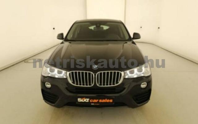 BMW X4 személygépkocsi - 2993cm3 Diesel 43098 2/7