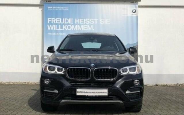 BMW X6 személygépkocsi - 2993cm3 Diesel 43174 4/7