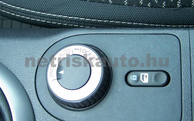 NISSAN Qashqai 2.0 Tekna Premium 4WD személygépkocsi - 1997cm3 Benzin 93259 12/12