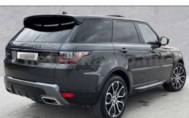 Range Rover személygépkocsi - 2997cm3 Diesel 105589 2/7