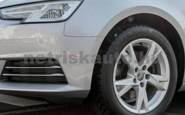 AUDI A4 2.0 TDI Basis EDITION S-tronic személygépkocsi - 1968cm3 Diesel 55045 6/7