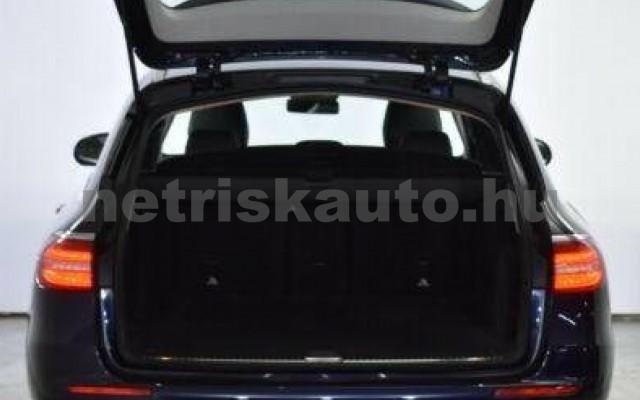 E 400 személygépkocsi - 2925cm3 Diesel 105869 5/12