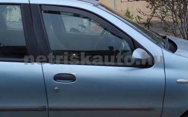 FIAT Albea 1.2 Dynamic személygépkocsi - 1242cm3 Benzin 69387 10/11