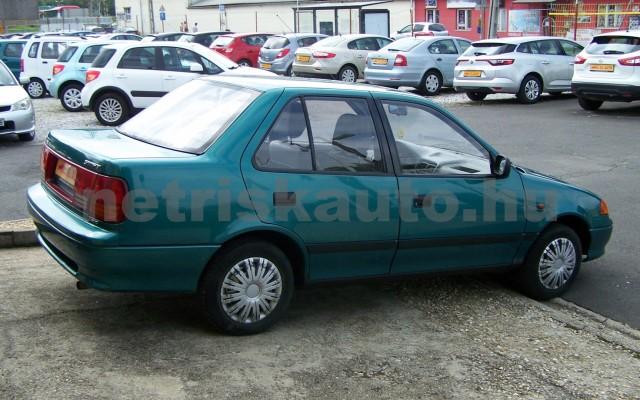 SUZUKI Swift 1.3 GC Sedan személygépkocsi - 1298cm3 Benzin 50001 3/10