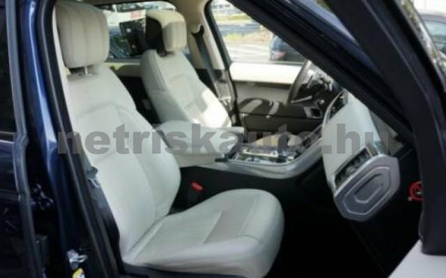 LAND ROVER Range Rover személygépkocsi - 2993cm3 Diesel 110594 5/12