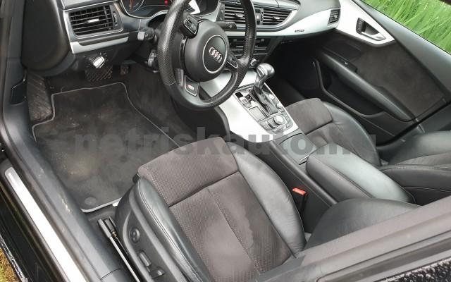 AUDI A7 3.0 V6 TDI DPF quattro S-tronic személygépkocsi - 2967cm3 Diesel 16500 4/6