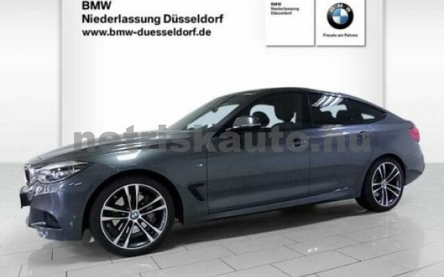 BMW 335 Gran Turismo személygépkocsi - 2993cm3 Diesel 42711 4/7