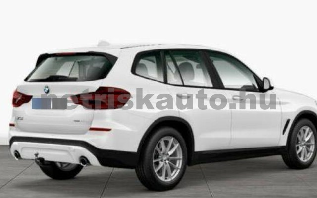 BMW X3 személygépkocsi - 1995cm3 Diesel 110086 2/3
