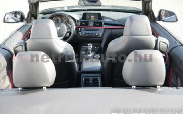 BMW 430 személygépkocsi - 1998cm3 Benzin 42746 6/7