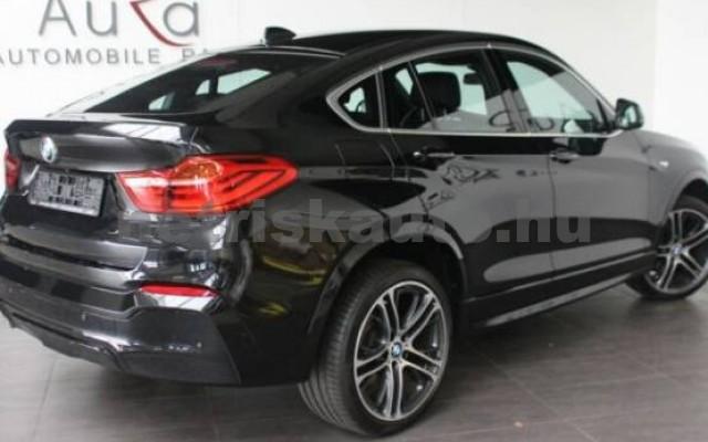 BMW X4 személygépkocsi - 2993cm3 Diesel 43108 5/7