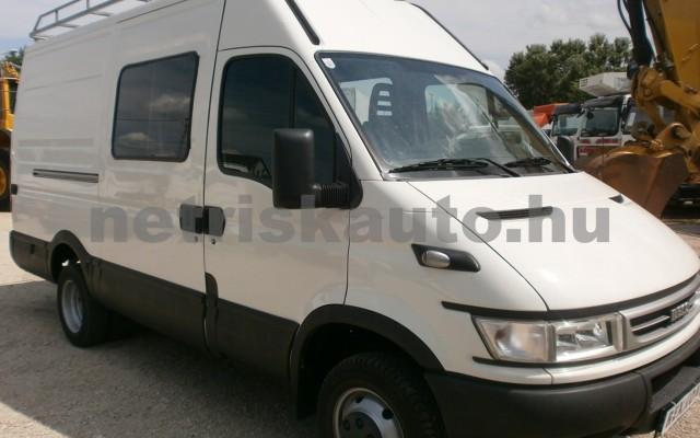 IVECO 35 35 C 14 V H3 tehergépkocsi 3,5t össztömegig - 2998cm3 Diesel 47447 3/9