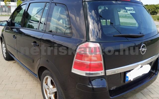 OPEL Zafira 1.8 Elegance személygépkocsi - 1796cm3 Benzin 102517 3/5