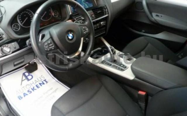 BMW X4 személygépkocsi - 2993cm3 Diesel 55763 4/7