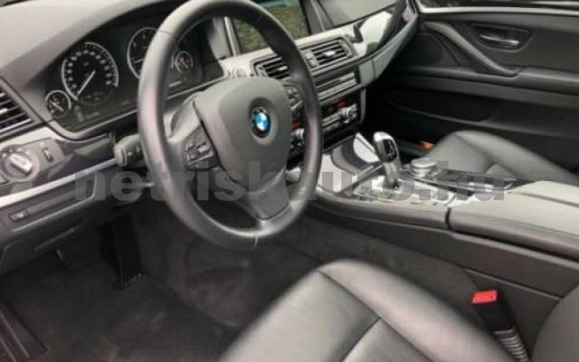 BMW 520 személygépkocsi - 1995cm3 Diesel 55509 4/7