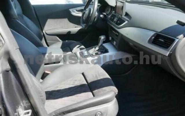 AUDI S7 személygépkocsi - 3993cm3 Benzin 55239 7/7