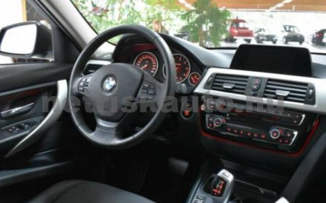 320 személygépkocsi - 1995cm3 Diesel 105060 11/12