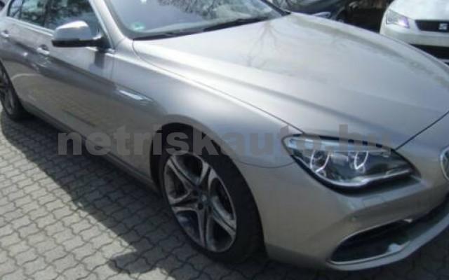 BMW 650 Gran Coupé személygépkocsi - 4395cm3 Benzin 55608 2/7