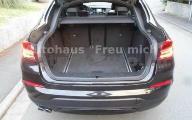 BMW X4 személygépkocsi - 2993cm3 Diesel 55767 7/7