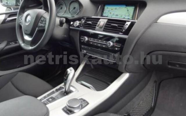 BMW X4 személygépkocsi - 1995cm3 Diesel 55742 3/7