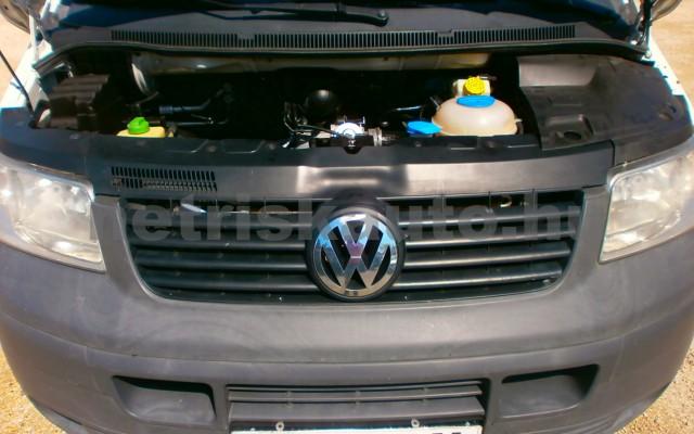 VW Transporter 1.9 TDI Mixto 'D.kab' tehergépkocsi 3,5t össztömegig - 1896cm3 Diesel 89228 5/9