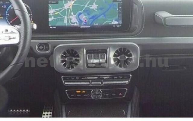 G 400 személygépkocsi - 2925cm3 Diesel 105907 5/8