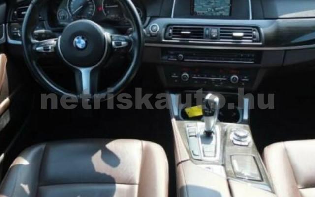 BMW 525 személygépkocsi - 1995cm3 Diesel 55521 7/7