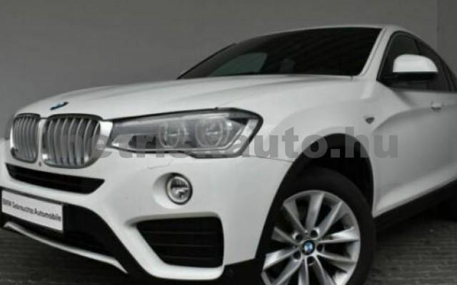 BMW X4 személygépkocsi - 2993cm3 Diesel 55750 2/7