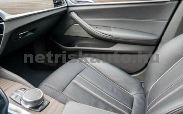 BMW 540 személygépkocsi - 3000cm3 Diesel 109965 9/9