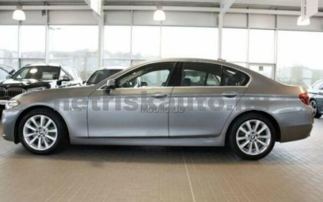 BMW 530 személygépkocsi - 2993cm3 Diesel 42833 6/7