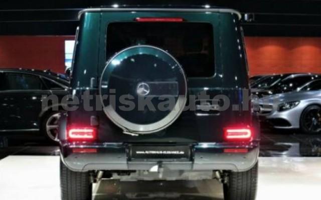 G 400 személygépkocsi - 2925cm3 Diesel 105901 5/12