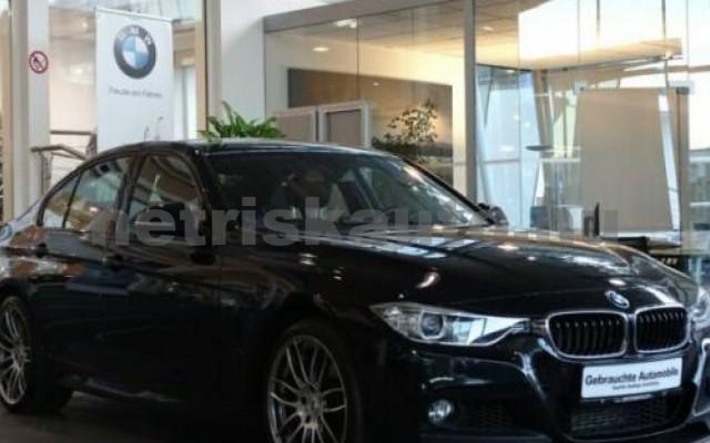 BMW 335 személygépkocsi - 2993cm3 Diesel 55398 4/7