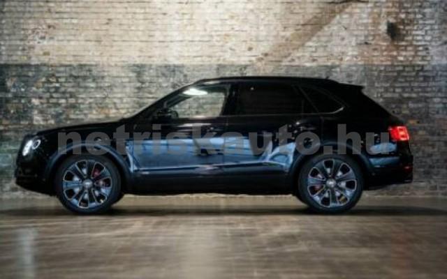 Bentayga személygépkocsi - 3996cm3 Benzin 105012 2/11