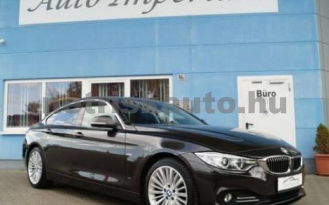 BMW 420 Gran Coupé személygépkocsi - 1995cm3 Diesel 55432 3/7